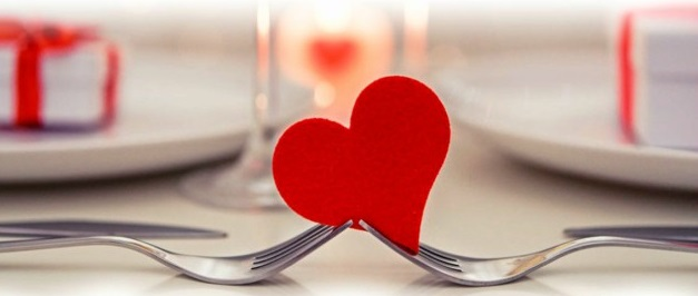 San Valentino al Flora, scegli l'amore per le cose buone