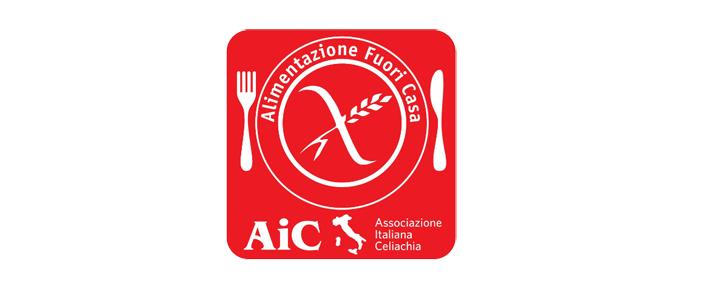 Il Ristorante Flora è certificato dall'AIC