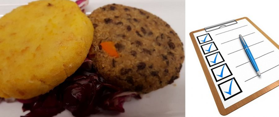 La sfida del gusto: vinci una vacanza con i big burger special del Flora! Martedì 27 febbraio
